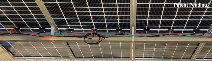 CAB-Torque-Tube-Hangers-on-Bifacial-PanelsPatentPend